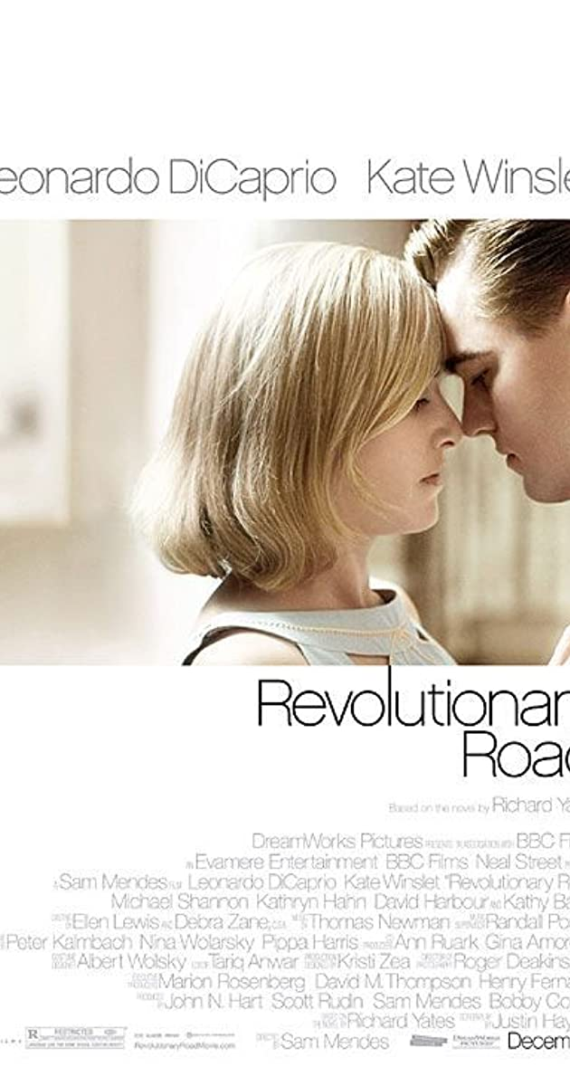 revolutionary road 2008 imdb