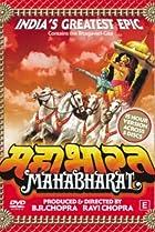 Image of Mahabharat