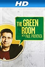 Primary image for The Green Room with Paul Provenza