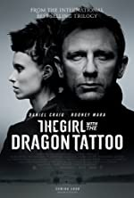 The Girl with the Dragon Tattoo(2011)