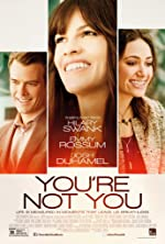 You re Not You(2014)