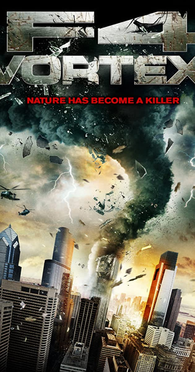 Tornado - Der Zorn des Himmels (TV Movie 2006) - IMDb
