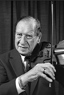 Henny Youngman Picture