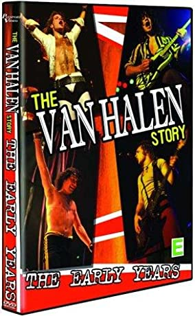 The Van Halen Story: The Early Years (2003)