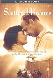 Scattered Dreams (1993) Poster - Movie Forum, Cast, Reviews