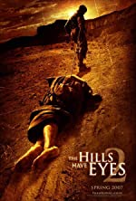 The Hills Have Eyes II(2007)