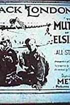 Image of The Mutiny of the Elsinore
