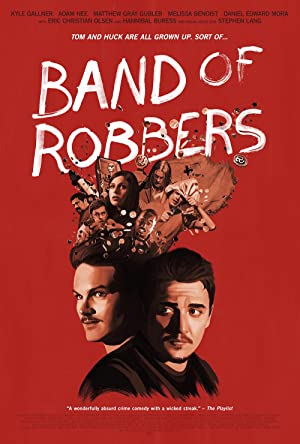 Band of Robbers (2015) Download on Vidmate