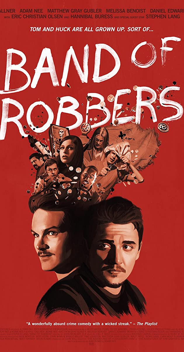 Band of Robbers (2015) - IMDb Jessica Chastain Imdb