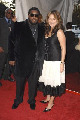 Joy Enriquez And Rodney Jerkins