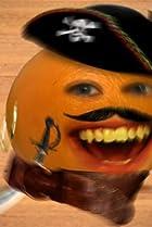 Captain Blood Orange (2012) Poster