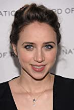 Zoe Kazan's primary photo