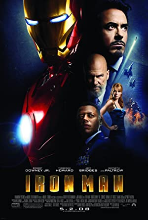 Iron Man (2008) Download on Vidmate