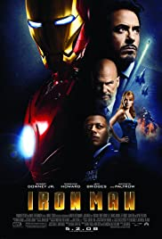 Iron Man 720p |1Link Mega Latino