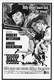 Young Billy Young Poster