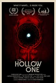 The Hollow One Poster