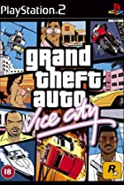 Image of Grand Theft Auto: Vice City