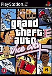 Grand Theft Auto: Vice City (2002) Poster - Movie Forum, Cast, Reviews