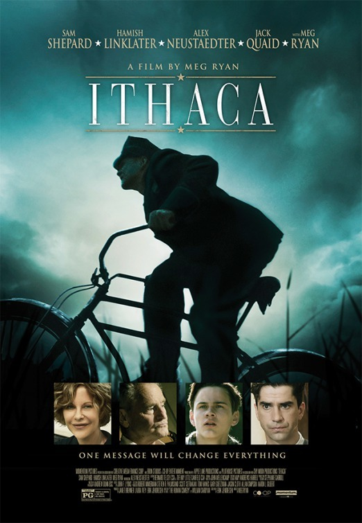 Ithaca screenshot