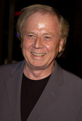 Wolfgang Petersen at The Lord of the Rings: The Fellowship of the Ring (2001)