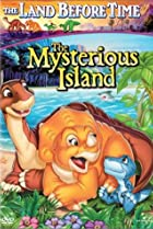 Image of The Land Before Time V: The Mysterious Island