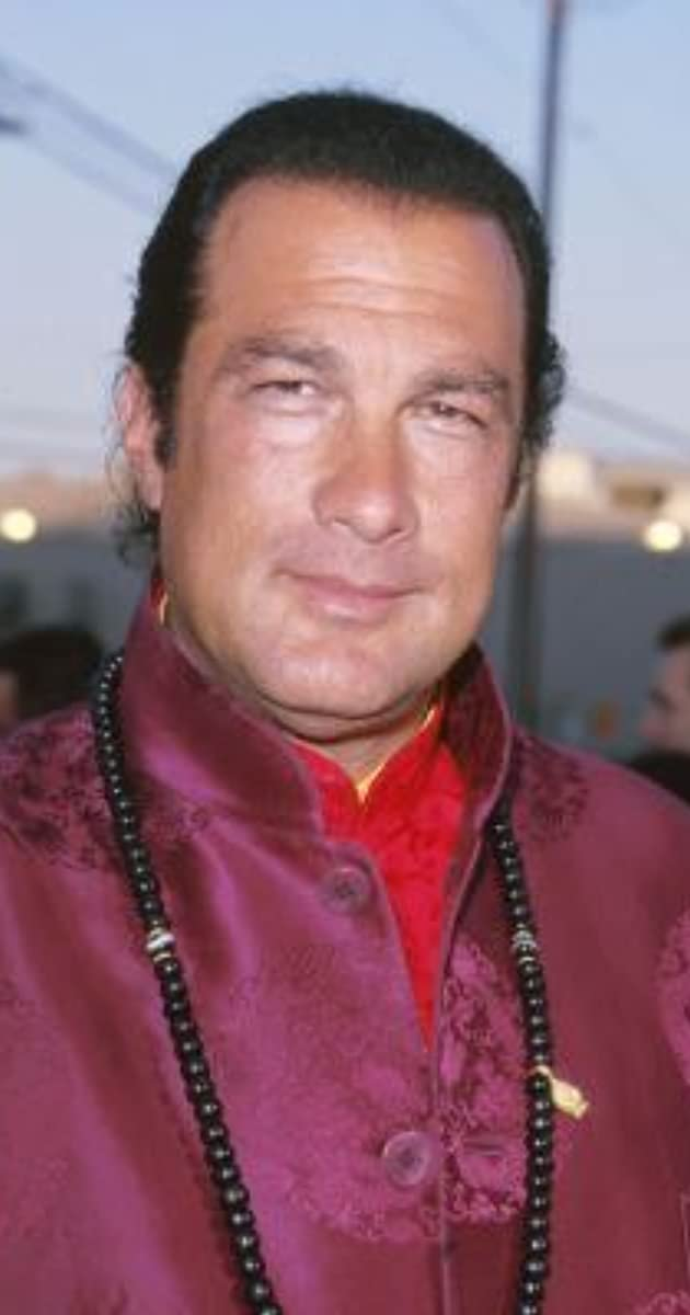 steven seagal movies online