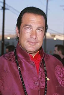 Steven Seagal New Picture - Celebrity Forum, News, Rumors, Gossip