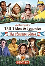 Primary image for Tall Tales & Legends