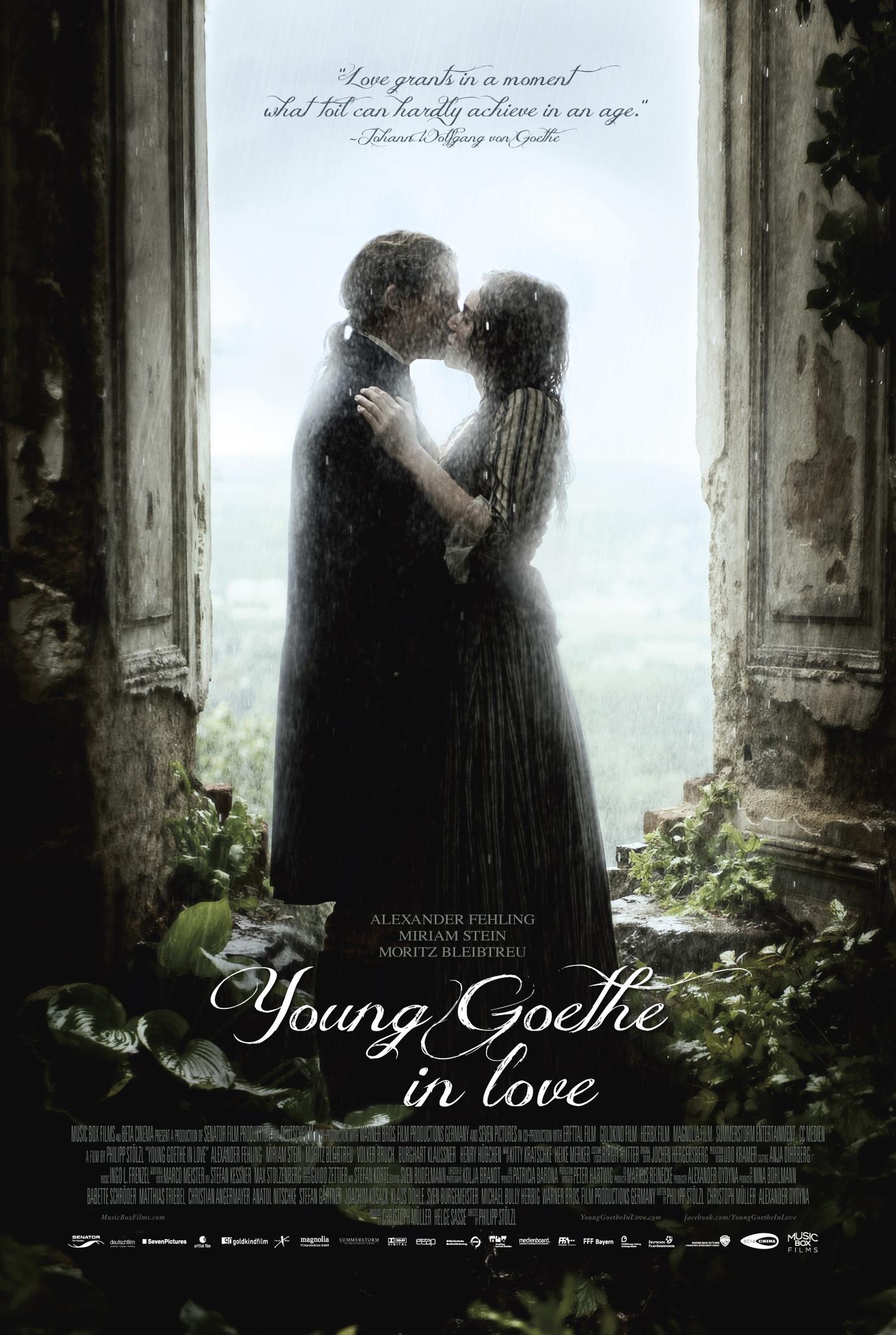 Goethe! Watch Full Movie Free Online