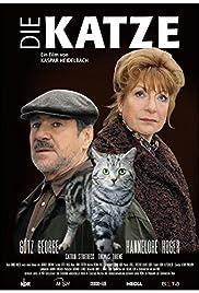 Die Katze Poster