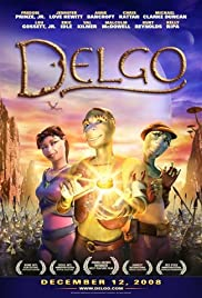 Delgo (2008) Poster - Movie Forum, Cast, Reviews