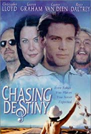 Chasing Destiny (2001) Poster - Movie Forum, Cast, Reviews