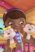 Image of Doc McStuffins: Ben/Anna Split/That's Just Clawful
