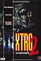Image of Xtro II: The Second Encounter