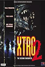 Primary image for Xtro II: The Second Encounter