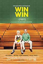 Win Win (2011) Poster - Movie Forum, Cast, Reviews