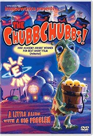 The Chubbchubbs! poster