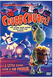 The Chubbchubbs! (2002) Poster - Movie Forum, Cast, Reviews