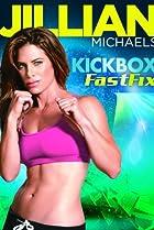 Image of Jillian Michaels: Kickbox Fastfix