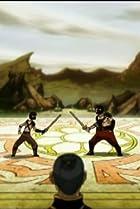 Image of Avatar: The Last Airbender: Sokka's Master