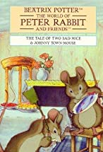 Primary image for The Tale of Peter Rabbit and Benjamin Bunny