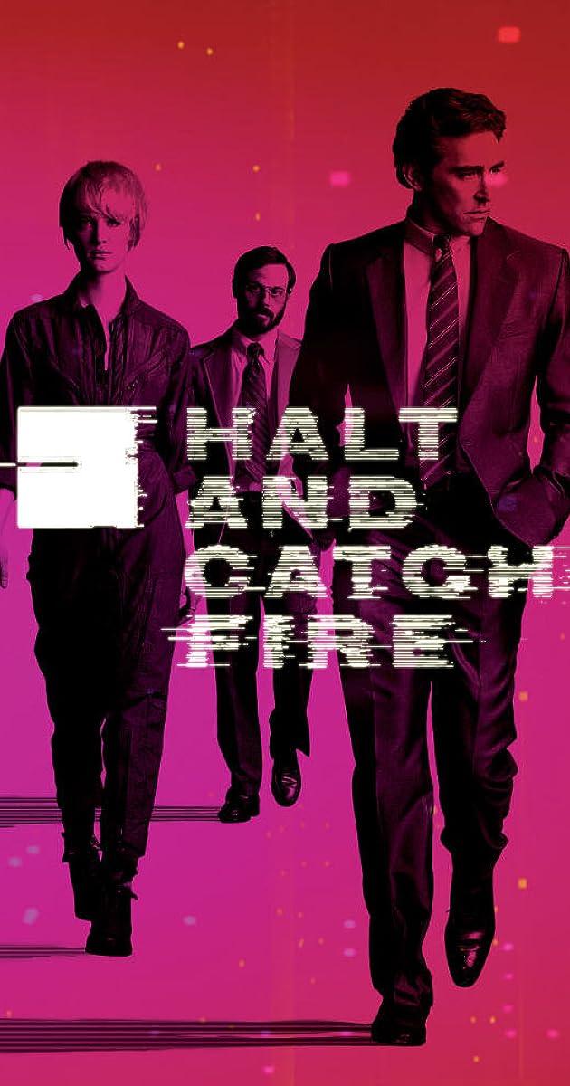 (Halt and Catch Fire)的圖片搜尋結果