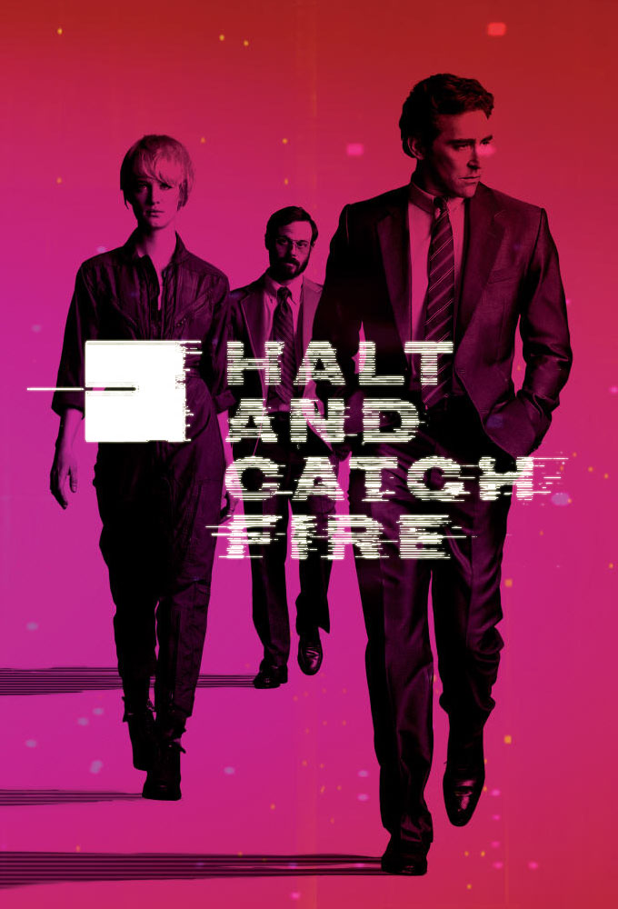 Halt and Catch Fire: Valley of the Heart's Delight   Season 3   Episode 1