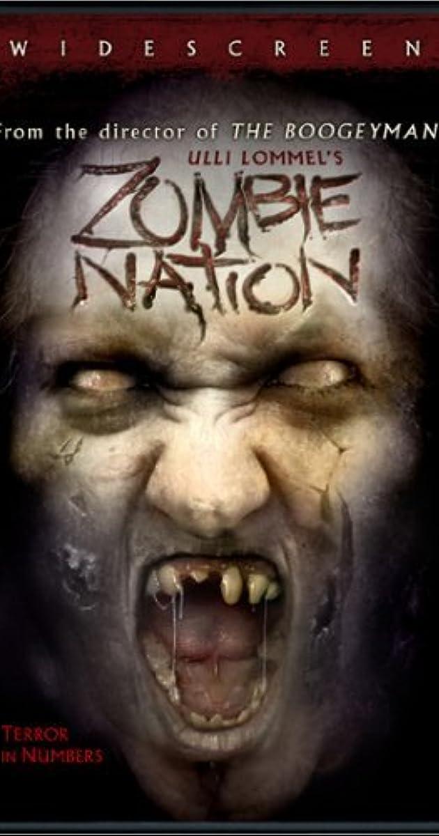 Zombie Nation (2004) - IMDb