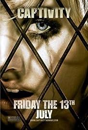 Captivity Poster
