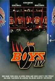 Les Boys IV(2005) Poster - Movie Forum, Cast, Reviews