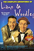 Image of The Adventures of Lano & Woodley