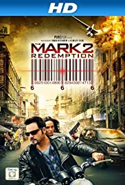 The Mark: Redemption (2013) Poster - Movie Forum, Cast, Reviews