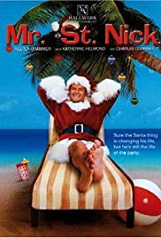 Mr. St. Nick Poster