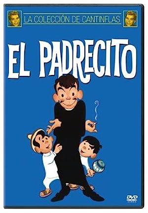 ver Cantinflas El Padrecito